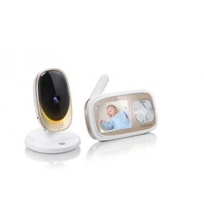 BABY MONITOR FIXED CAM 202
