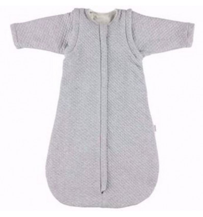 BATHROBE 5-6YR DIAMOND STONE 202