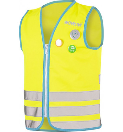 CRAZY MONSTER JACKET YELLOW L 20