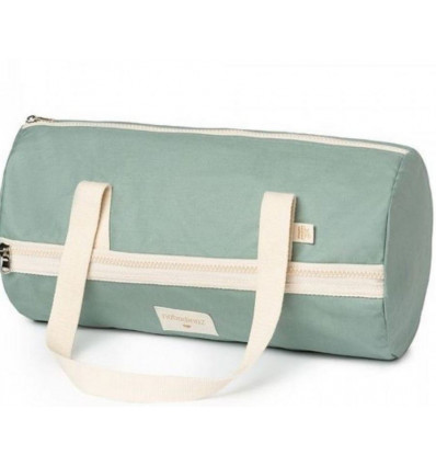 SUNSHINE MINI WEEKEND BAG EDEN GREEN 21