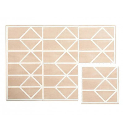 PLAYMAT NORDIC COLLECTION CLAY 201