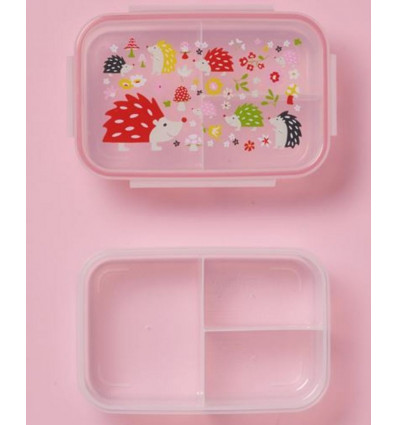 GOOD LUNCH BENTO BOX HEDHEHOG 21